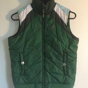Vintage roxy vest